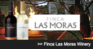 Finca Las Moras Winery