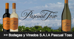 Bodegas y Vinedos S.A.I.A Pascual Toso