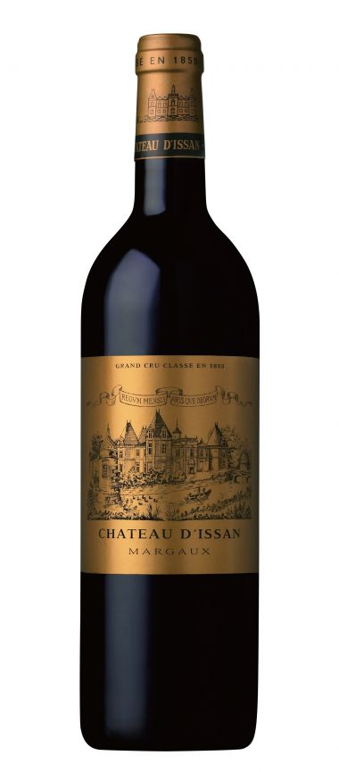 Chateau d'Issan img1