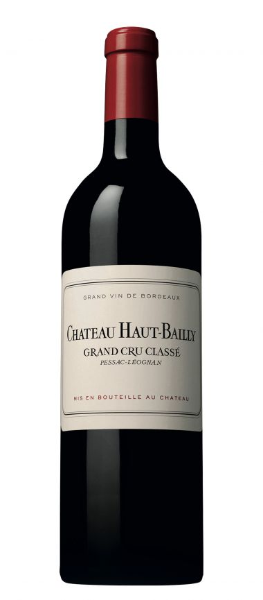 Chateau Haut Bailly img1